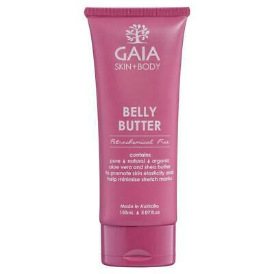 Gaia Natural Baby Pure Pregnancy Belly Butter 150ml