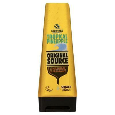 Original Source Tropical Pineapple Shower Gel 250ml