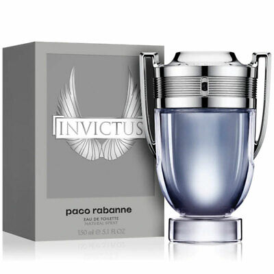 Paco Rabanne Invictus Eau De Toilette 150ml Spray