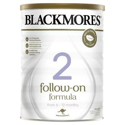 Blackmores Follow On Formula 900g