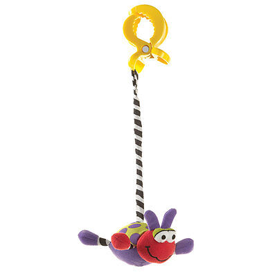 Playgro Wiggling Bug Neutral