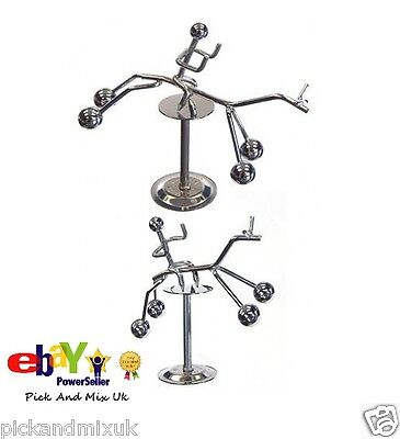Retro Balancing Hores, Metal Weighted, Office Desk Home Novelty Fun Gift