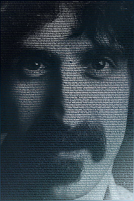 All Songs Frank Zappa Poster