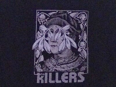 THE KILLERS 2006 T-Shirt S
