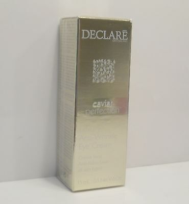 Declaré Declare - Caviar Perfection Eye Cream 15 ml