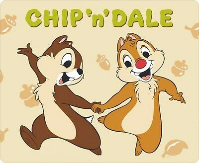 mp1837 Chip And Dale Cool Mouse Pad Mat Computer