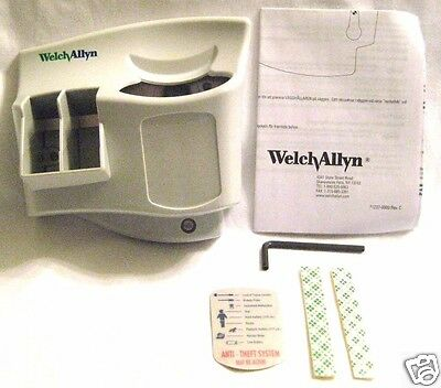 Welch Allyn Wall Mount SuretempThermometer Holder 690/692 - New