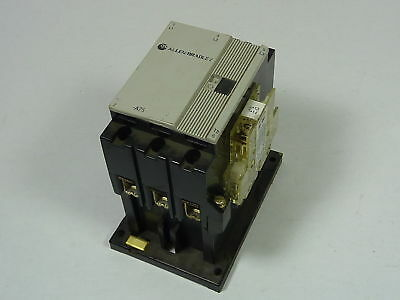 Allen Bradley 100-A75NH3 Contactor 75A 3P 208V  USED