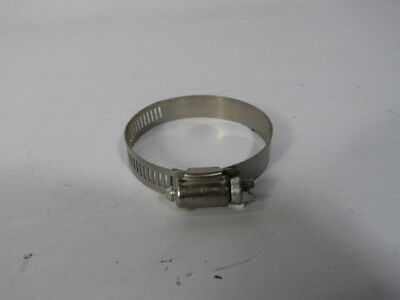 Tridon 032 Stainless Steel Hose Clamp 040/63mm  NOP
