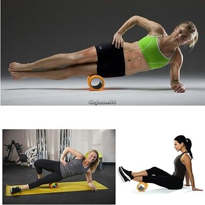 Trigger Point Performance Exercise The Grid Revolutionary Foam Roller CaF8