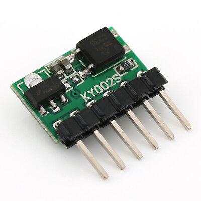 3V-24V Flip-Flop Latch Switch Module Bistable single button for LED Relay Motor