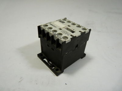 IMO MB09-S-01 Mini Contactor 9 Amp 400V  USED