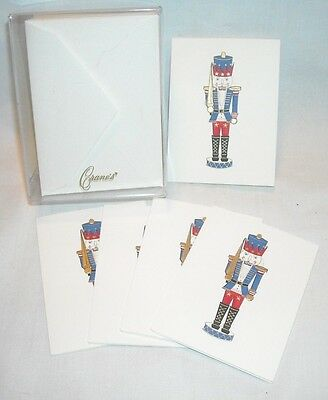 Crane's Nutcracker Cards & Envelopes Kno558 - Gift Cards ?