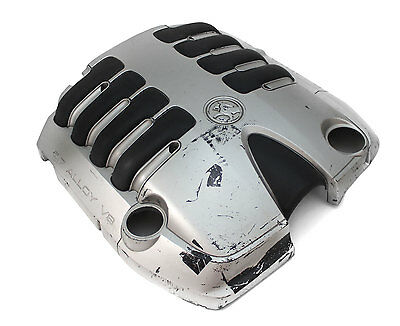 VT - WK Engine Cover Holden Commodore 5.7 Litre V8 Gen 3 92055590 Genuine Used