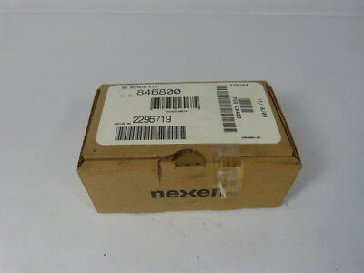 Nexen 846800 BW Repair Kit AC Friction Clutch  NEW