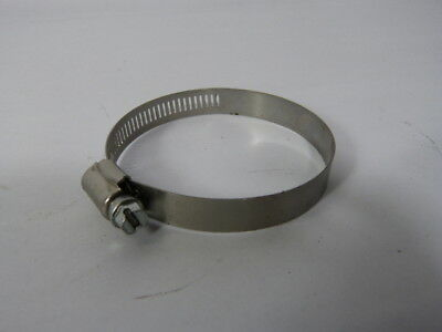 Tridon 040 052/76mm Stainless Steel Hose Clamp  NOP
