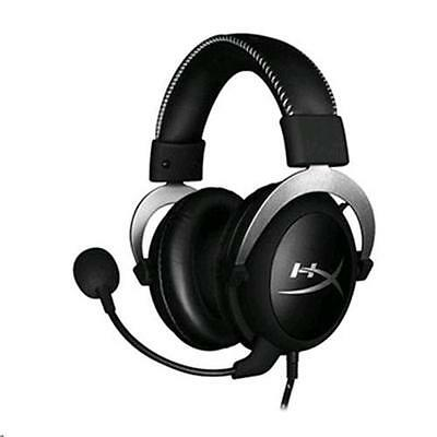 NEW Kingston HyperX CloudX Pro Gaming Headset for PC & Console