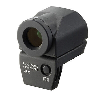 OLYMPUS  VF-2 Electronic View FInder /