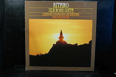 Kitaro - Silk Road Suite    2 LPs