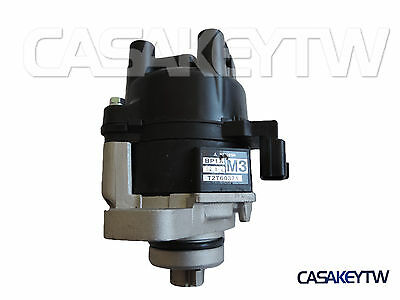Genuine OEM MAZDA Ignition Distributor for 94-98 323 323F T2T60371 7 pin