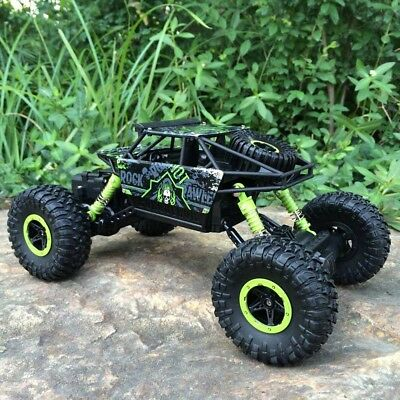 OFF ROAD MONSTER TRUCK BUGGY 20KM/H RECHARGEABLE Radio Remote Control Car 1:18