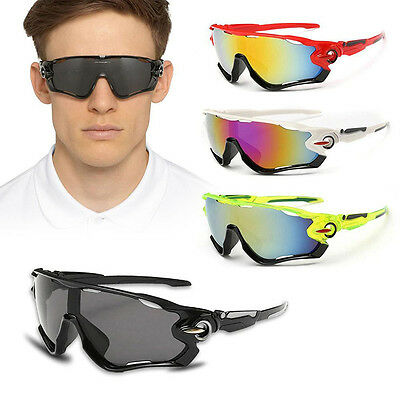 New Fashion Bicycle Sports Goggles Outdoor Glasses Sunglasses UV400 Hiking