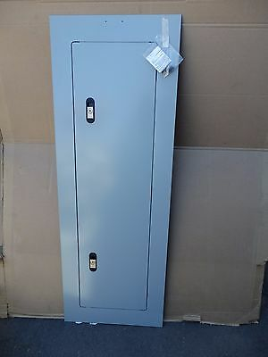 Front Electric Cabinet Cover/Door Type 1 for Siemens P2 Enclosure 11-1129-03 G6