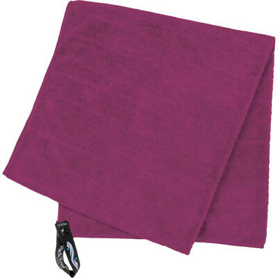 Packtowl Luxe L Hand Unisex Adventure Gear Towel - Orchid One Size