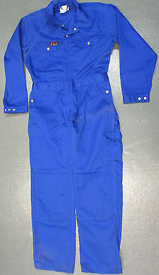 Business, Office & Industrial Mascot Workwear Danville Boilersuit Facility Maintenance & Safety