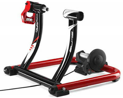 Elite Supercrono Mag Alu Speed Trainer With Block
