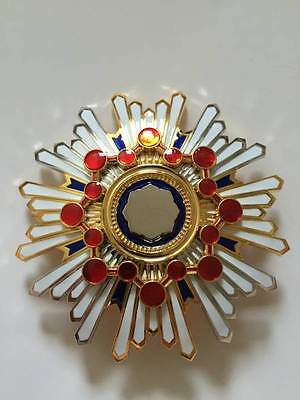 Japanese Order of Sacred Treasure 2nd Class