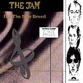 The Jam - Dig the New Breed (Live Recording, 2003)