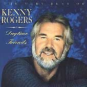 Kenny Rogers - Daytime Friends (The Very Best Of , 1993)