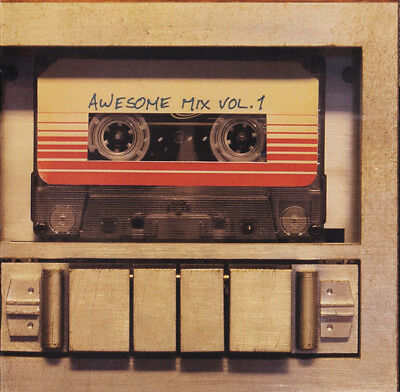 Various Artists - Guardians Of The Galaxy: Awesome Mix Vol. 1 *New*