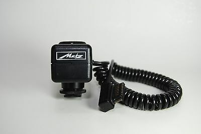 Metz C70 Adapter 5509 ( for Rollei SL 2000F, SL66E, 6006, 3003 )