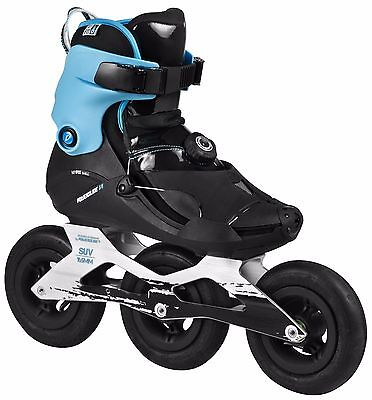 Powerslide Vi SUV 2.0 2015 (rollers tous-terrains) - taille 45