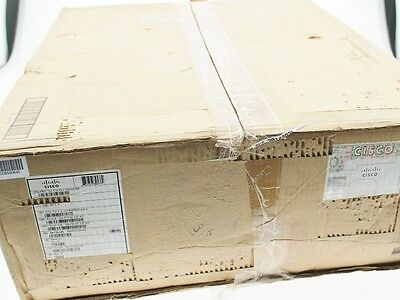 CISCO MULTILAYER FABRIC SWITCH DS-C9148-32P-K9 w/32* DS-SFP-FC4G-SW NEW