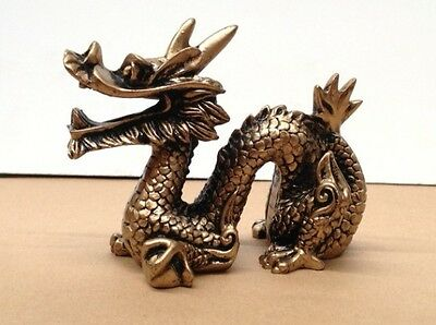 Feng Shui- Golden Dragon
