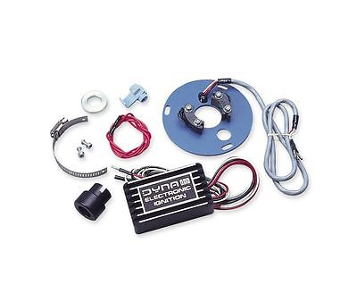 Dyna III Electronic Ignition Systems Dynatek  D35-1