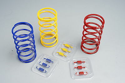 Performance Spring set for Yamaha 50cc 100cc Beewee 50 Beewee 100 BWS 50 & 100