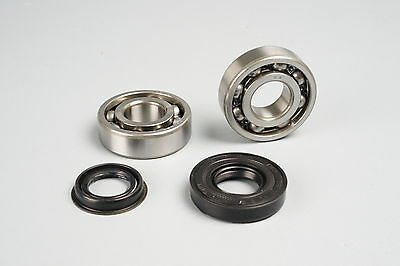 Main bearing & oil seal for 1E40QMB vmoto Milan  50cc 2T  scooter Moped