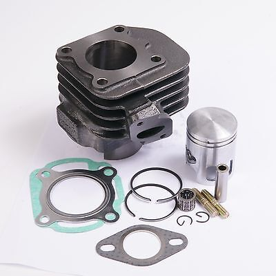 50cc 40mm cylinder kit for Yamaha Beewee 50 YW50