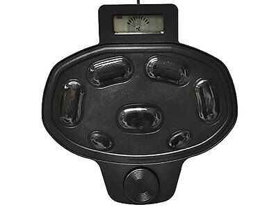 HASWING FOOT PEDAL CONTROLLER for CAYMAN electric trolling motors 55 lbs 80 lbs