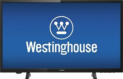 "Westinghouse 32"" Class  LED 720p HDTV  ( Black) ~ New &  Fast Shipping"