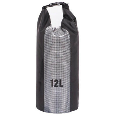 NEW 12L Quality Waterproof Dry Bag - Floating Bag, kayak, SUP, Fishing, Boating,