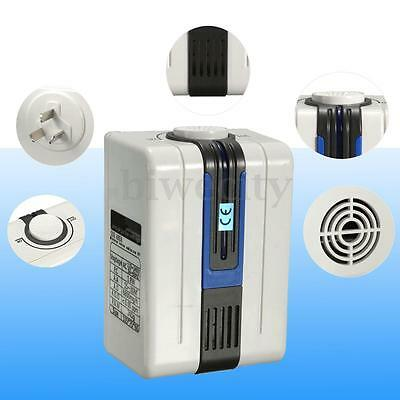 LED Air Purifier Ozone Lonizer Cleaner Fresh Cleaner Living Home Office Room
