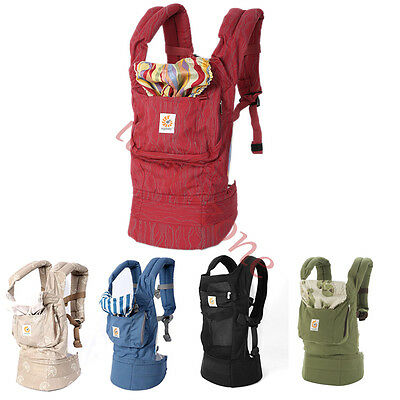 Portbale Baby Carriers Front Back Hip Newborn Infant Toddler Child Keepers Sling