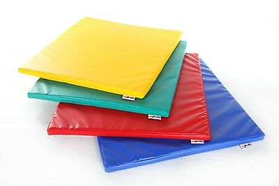 Implay® Soft Play Exercise Mats - Gym Mats - Crash Mats - All Colours and Sizes