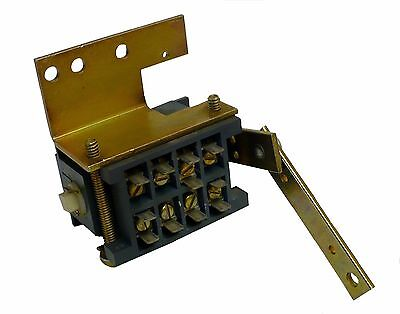 Siemens Type Q11 Auxiliary Switch With Linkage for RL1600 Air Breaker (MZ)