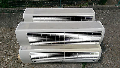 Daikin Air Conditioning VRV - WALL Mount Indoor Fan Coil unit - FXAQ40MVE